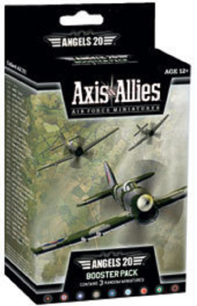 1940 2nd Edition Brand New /& Sealed Axis /& Allies Europe